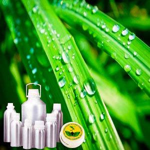 Lemongrass Water