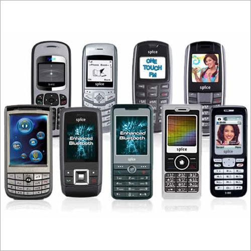 Simple Phones