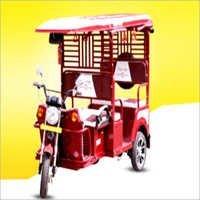 7 Seater E Rickshaw