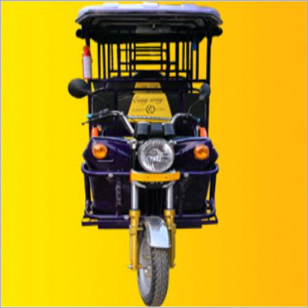 E Rickshaw Motors