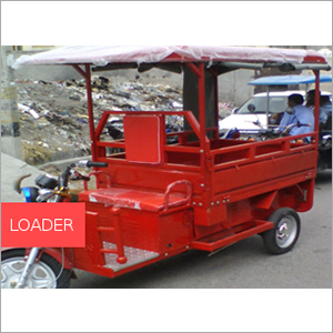 Easyway LRX01 Red Colour