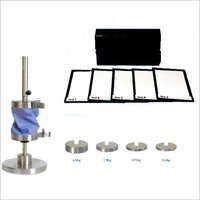 AATCC Wrinkle Recovery Tester