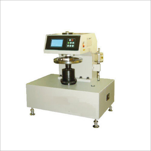 Digital Fabric Bursting Strength Tester