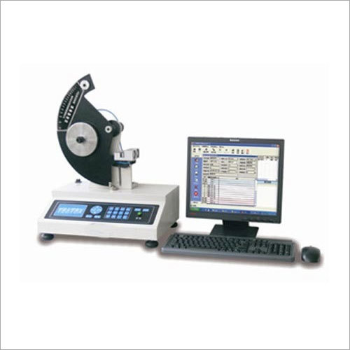 Digital Elmendorf Tear Tester