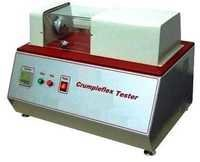 Crumpleflex Tester