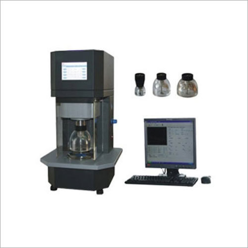 Fabric Pneumatic Bursting Tester