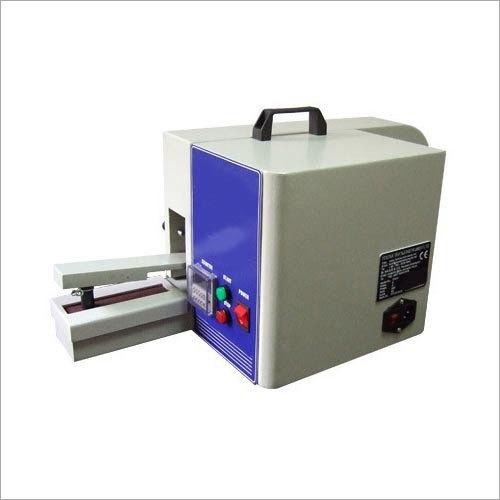 Electronic AATCC Crockmeter