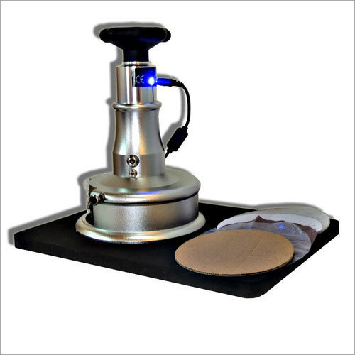 Electric Circular Sample Cutter