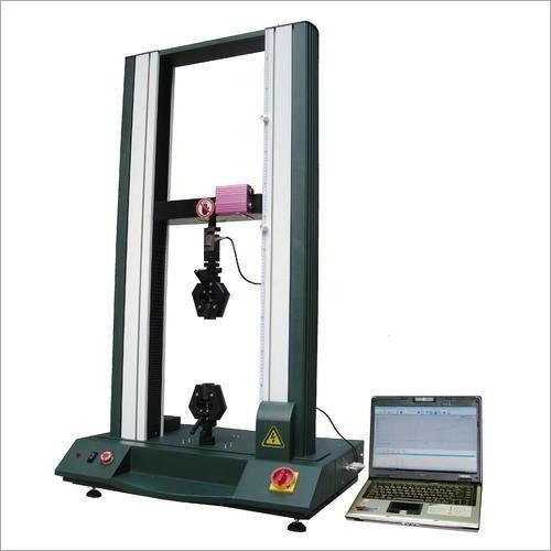 Textile Tensile Testing Machine