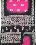 Batik Saree