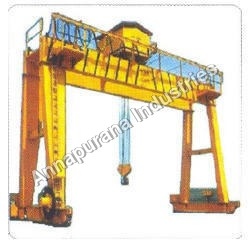 Golidth/Gantry Crane