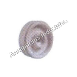 White UHMW HDPE Wheels