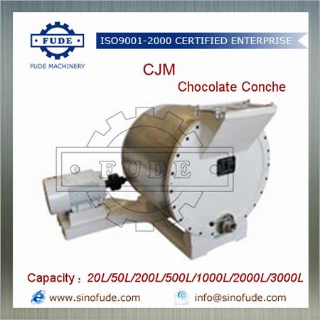 40L Chocolate Conche