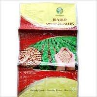 Bopp Laminated Seeds Packaging Bag