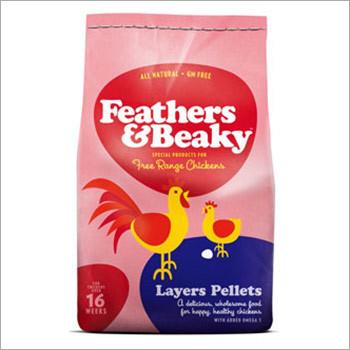 Animal Feeds Bags