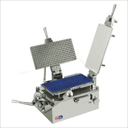 Semi Automatic Encapsulation Machine