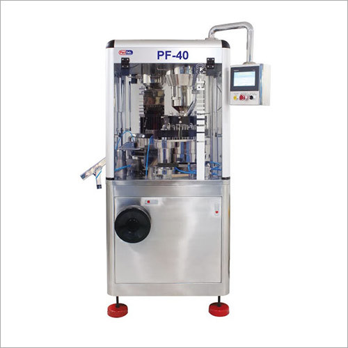 Automatic Encapsulation Machine