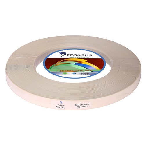 Solid Color Plastic Edge Band Tapes