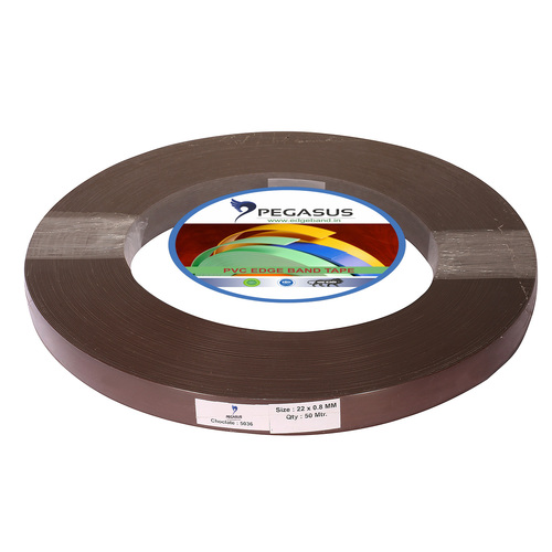 Brown Pvc Edgeband Tape
