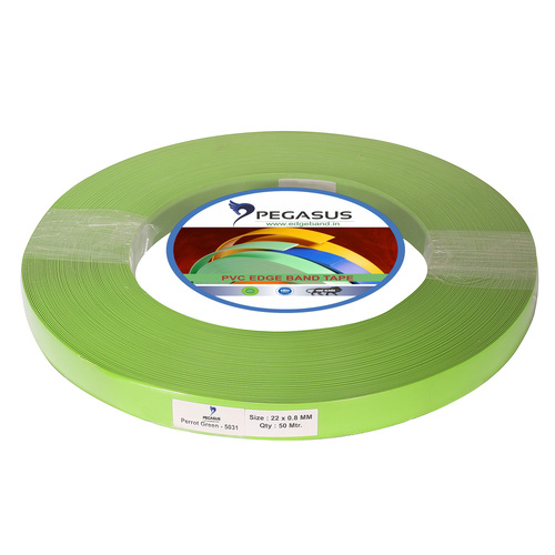 Green Edge Band Tape