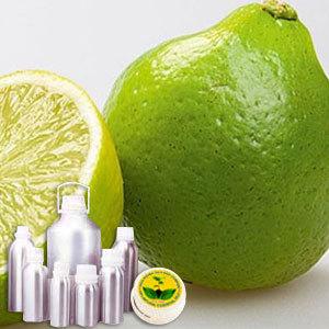 Bergamot CO2 Extract Oil