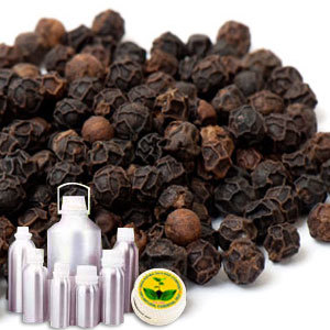 Black Pepper CO2 Extract Oil