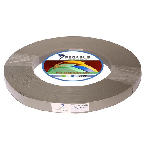 Grey PVC Edge Banding