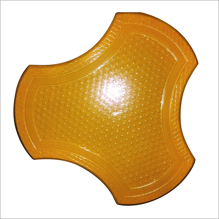 Cosmic Interlocking Paver ( Color Yellow)