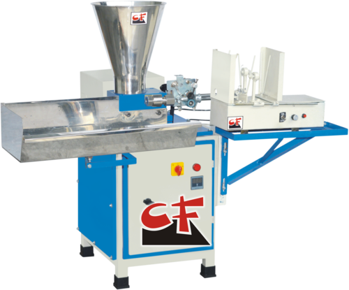 6G Fully Automatic Agarbatti Making Machine