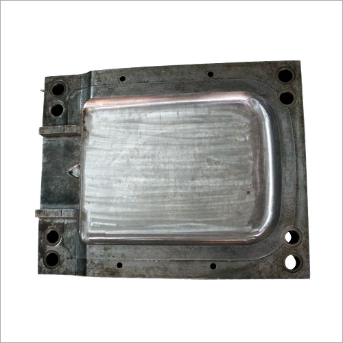 Industrial Cover Mould