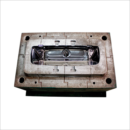 Industrial Flush Tank Mould