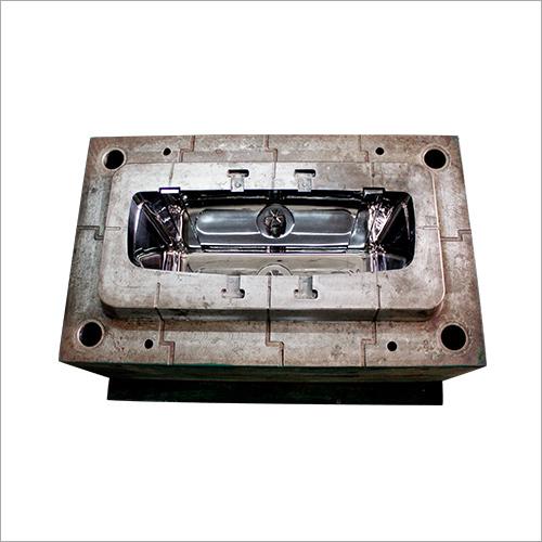 Industrial Flush Tank Mould
