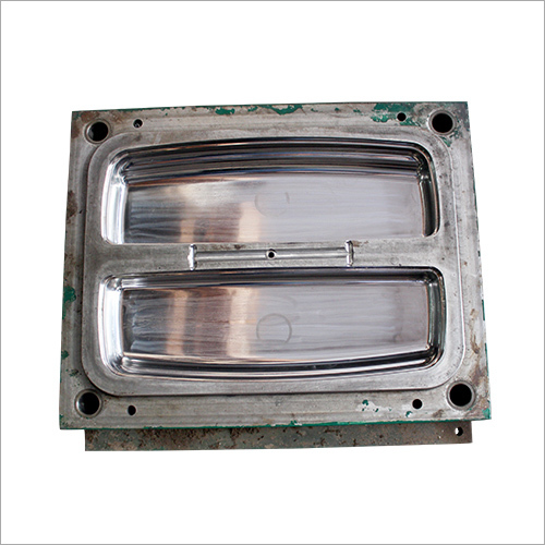 Industrial Tank Cover Mould