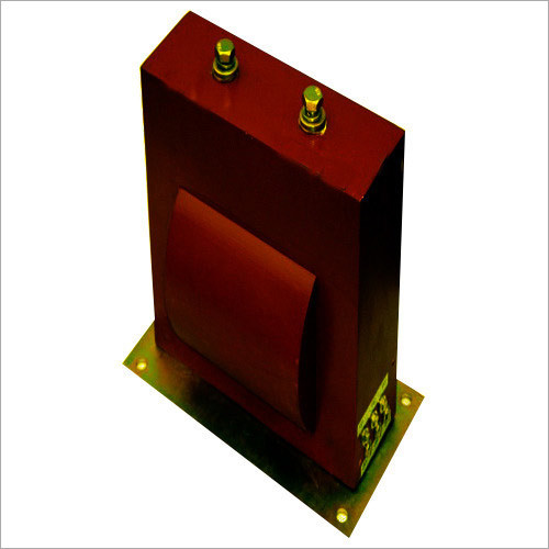 Indoor Resin Cast Current Transformer