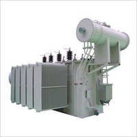 CROMPTON GREAVES MAKE Power Transformer
