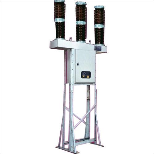 Breaker Medium Voltage Switchgear