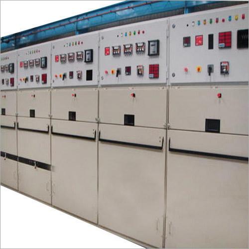 HT VCB Control Panel