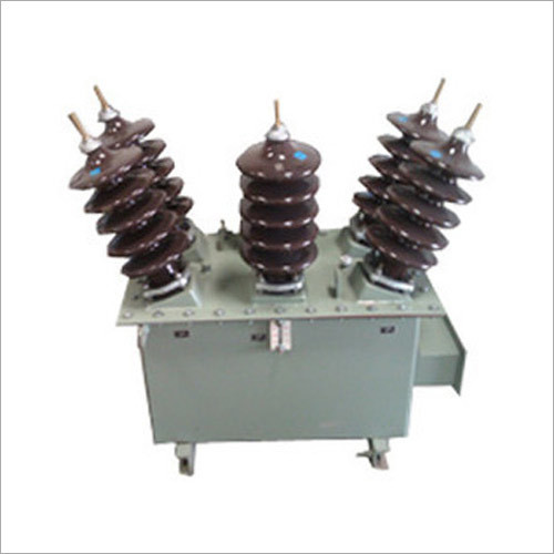 current transformers and voltage transformers