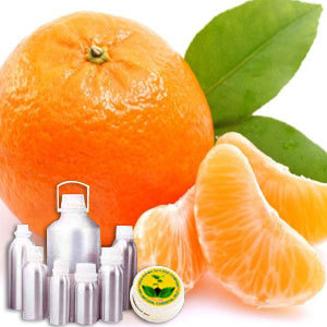 Wildcrafted Orange Sweet Oil