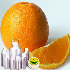 Wildcrafted Wild Orange Oil