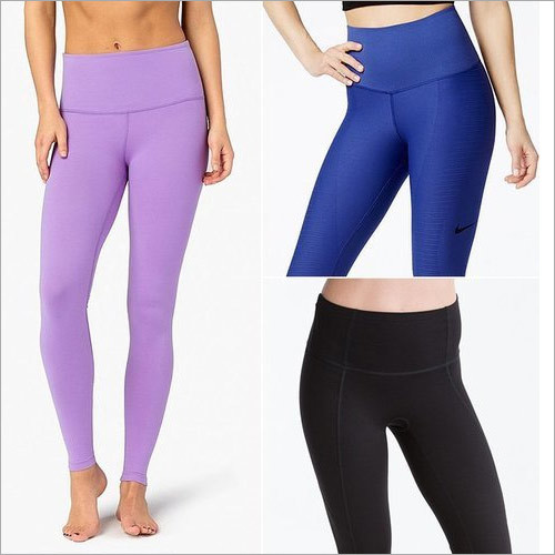 All Colours Fancy Sports Legging