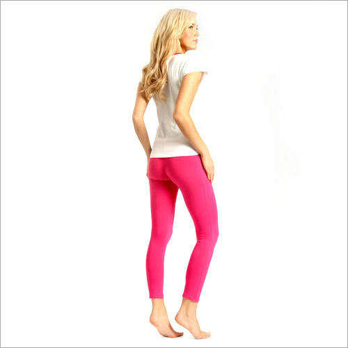 Stylish Plain Legging