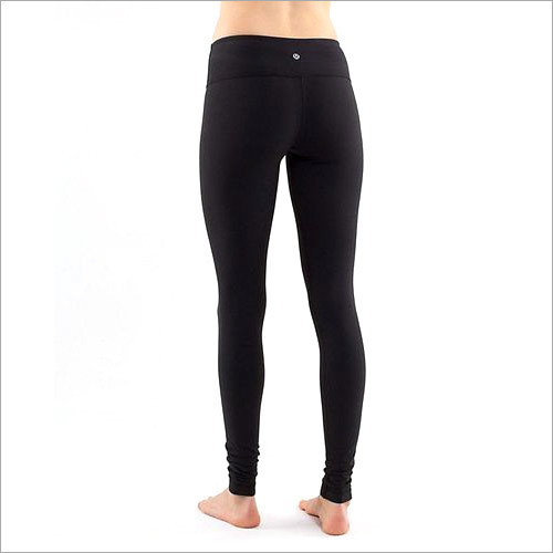 Fancy Plain Legging
