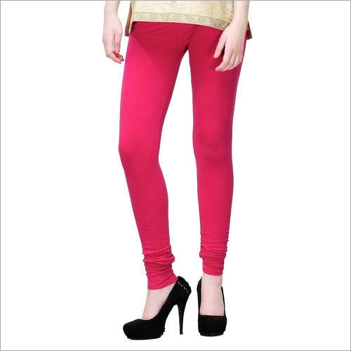 Churidar Plain Legging