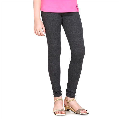 Women Plain Legging