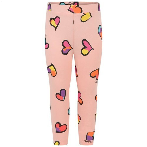 Trendy Printed Legging
