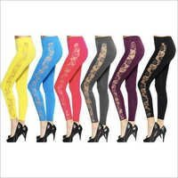 Modern Fancy Legging