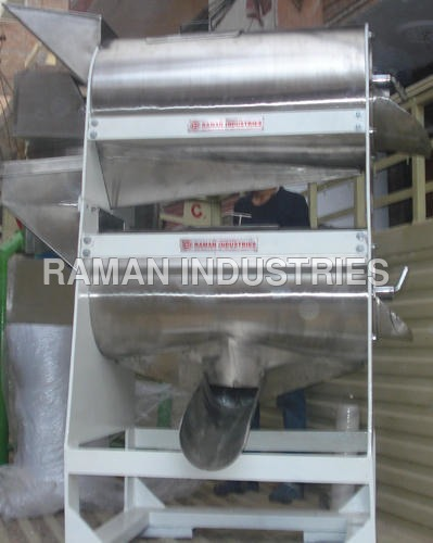 Pulp Extraction Machineries