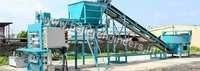 Fly Ash Brick Making Machine Plant
