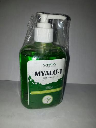 Myalo-t Body Wash